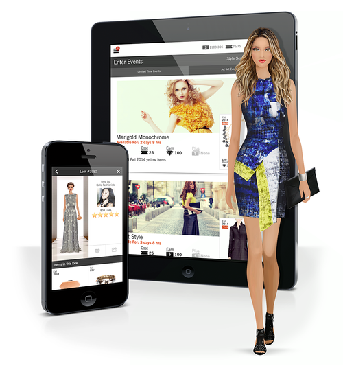 Covet-Fashion-Brand-Engagement-iPad